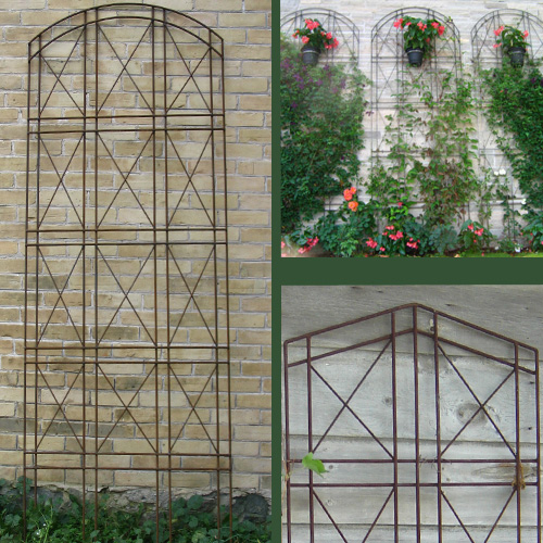 Arts 'n' Crafts Trellis